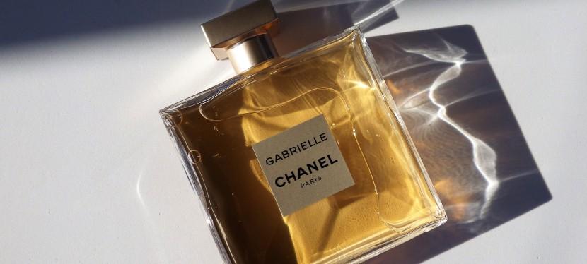 Gabrielle CHANEL, un perfume floral que irradialuminosidad