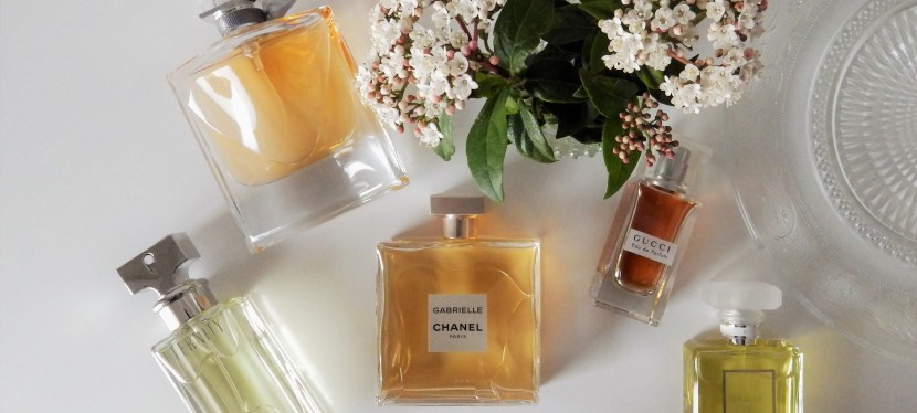 Useful tips to make most of your fragrances