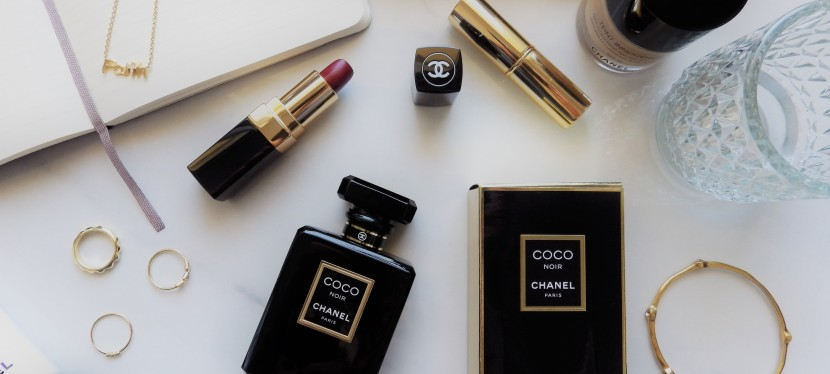 CHANEL Coco Noir, a new take on oriental fragrances